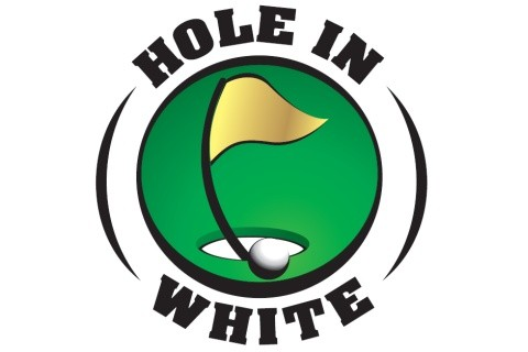 Hole in White