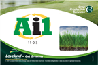 Foliar Turf Product